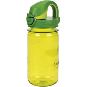 Nalgene Kids Flaska OTF 0,35 green/green